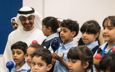 Over 1 million students in UAE head back to school