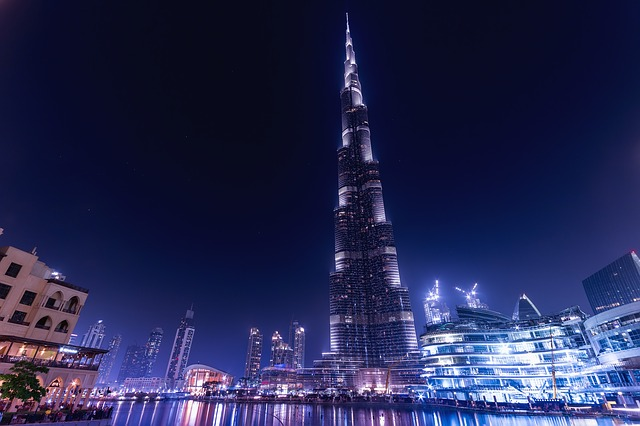 Burj Khalifa to light up with Philippine flag colors for the first time
