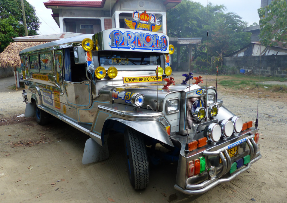 Jeepneys to be phased out in 2020