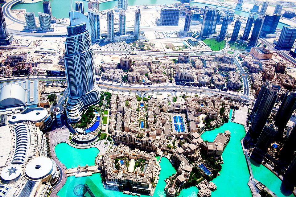 Dubai hailed as one of most visited cities in world