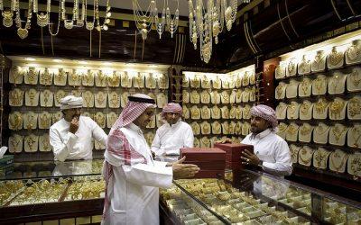 Buying gold in UAE? Price dips; 18K at Dh114.75