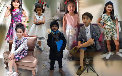 Young Filipino fashionistas to watch out for in the UAE