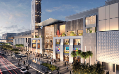 Al Maryah Mall in Abu Dhabi to open in 2019