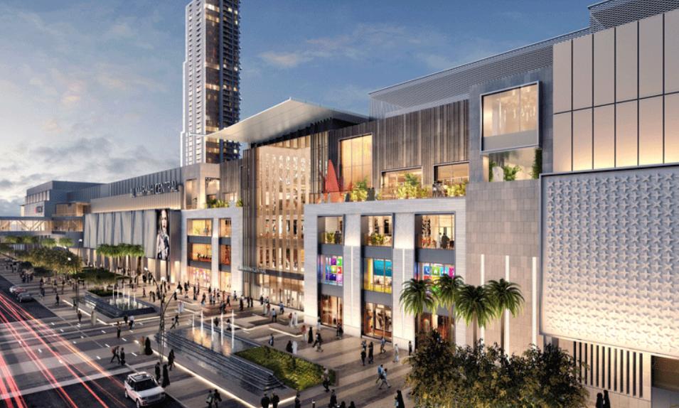 Al Maryah Mall in Abu Dhabi to open in 2019