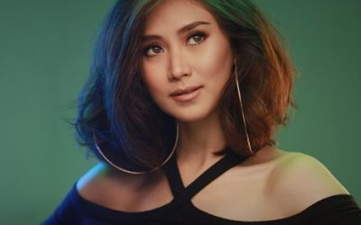 Sarah Geronimo celebrates 15 years of performances in her 'This I5 Me' concert in Dubai