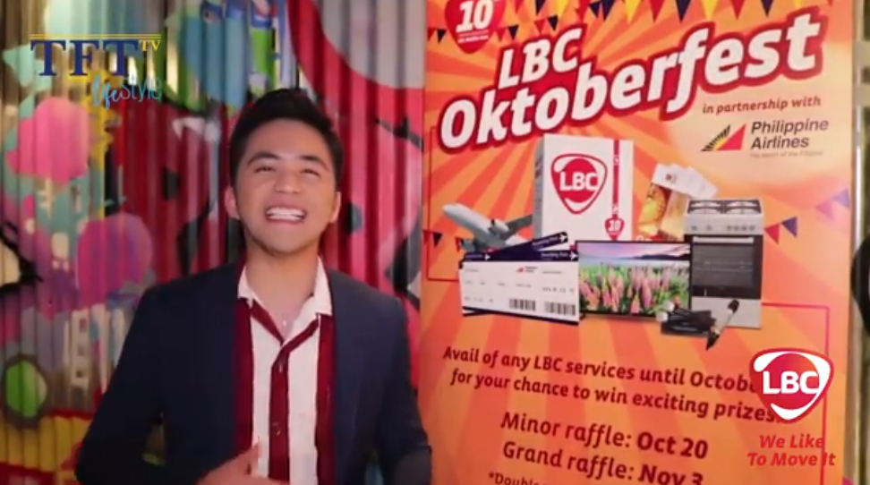 LBC marks 10th year of operations with Oktoberfest parties