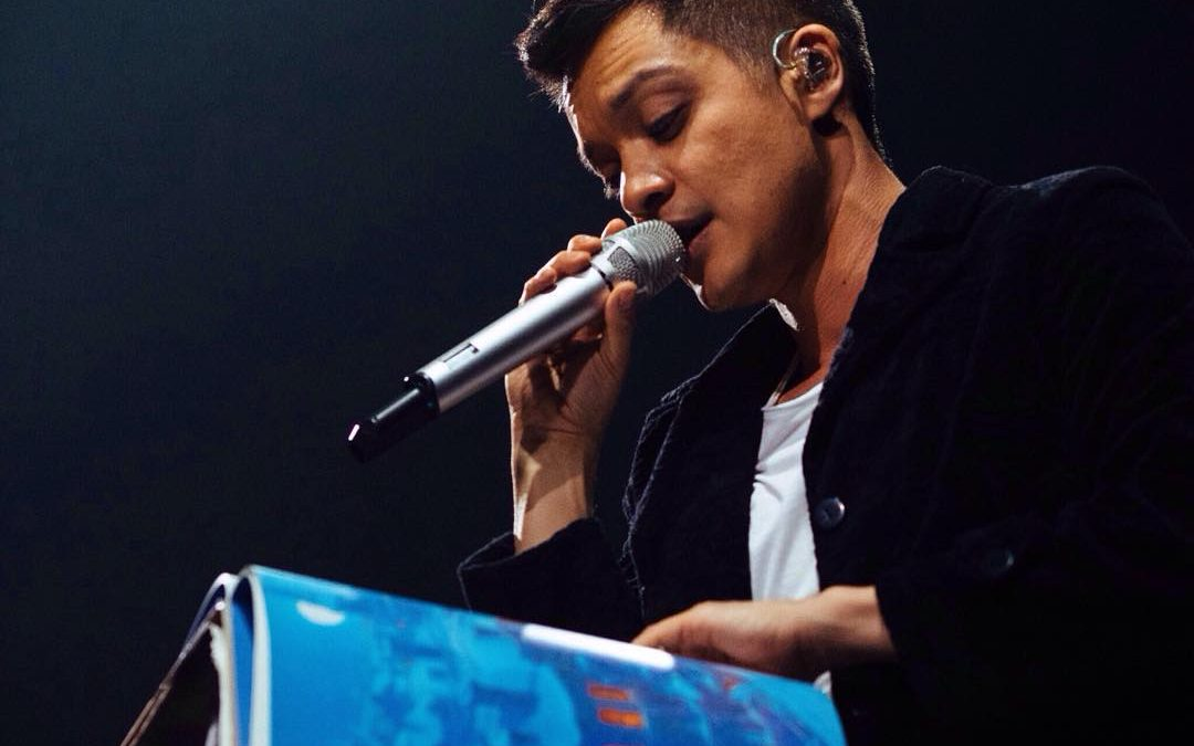 Here's how you can score meet and greet pass in Bamboo's free concert in Dubai