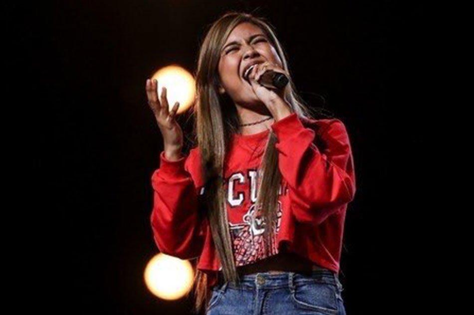 "Maria Laroco reveals why her visa got denied during ""X Factor UK"""