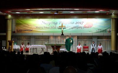 Pinoys in Abu Dhabi holds Misyong Pilipino 2018