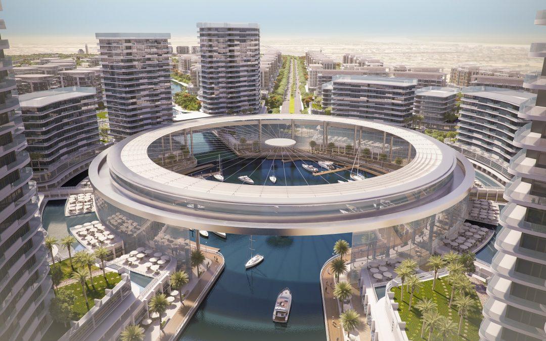 LOOK: UAE's version of Los Angeles to open in Dubai soon