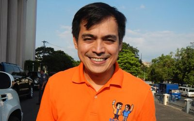 Isko Moreno inspects 'dugyot' Tondo slaughterhouse, orders clean up