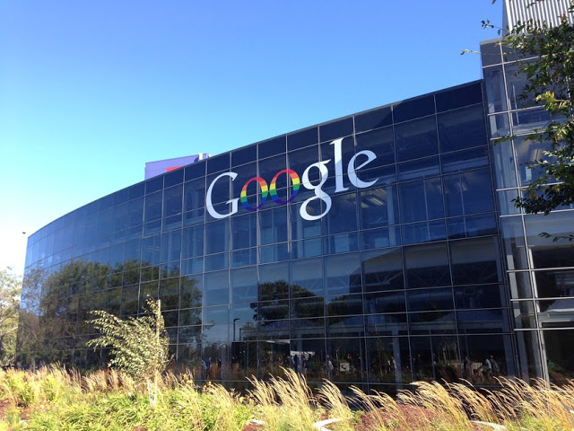 Google's first operations center to open in PH
