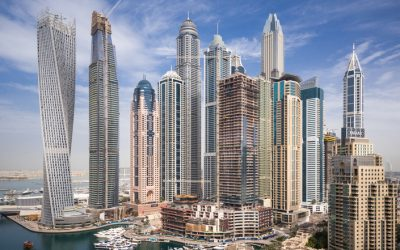 Abu Dhabi, Dubai top cities to live and work in the Middle East — study