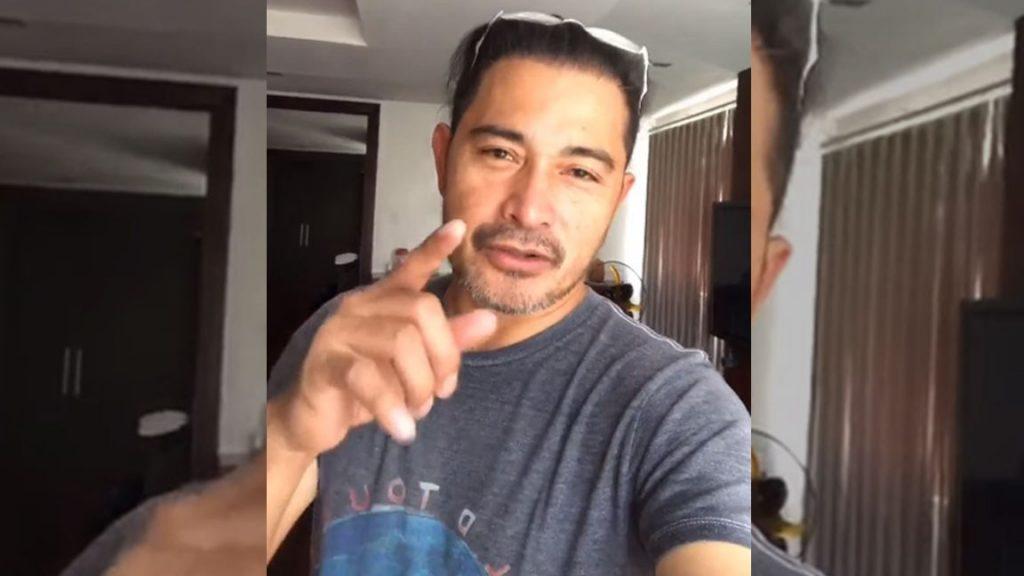 Man Loses His Job After Copying Cesar Montano S Viral Birthday