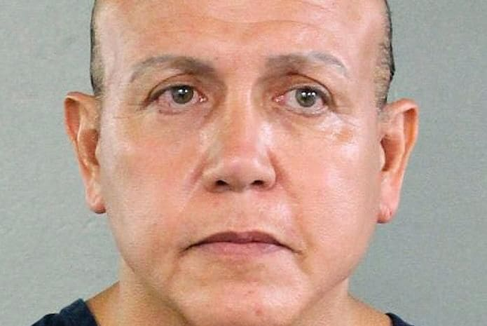 Cesar Sayoc, pipe bomb suspect in US, claims Filipino ancestry