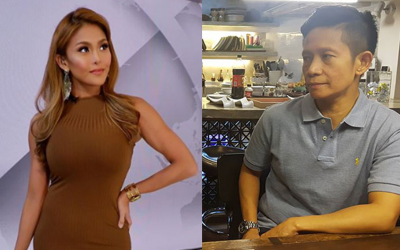 Accused news execs release counter reaction on messages bared by Gretchen Fullido