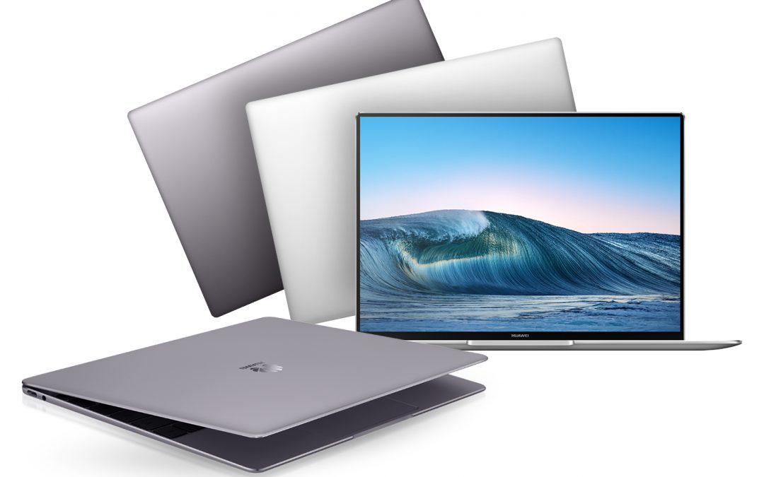 3 features why HUAWEI's MateBook X Pro is a top laptop choice