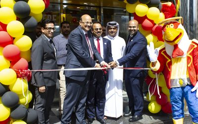 SFC opens new branch in Hamdan