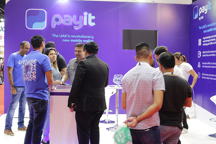 Shops you don't want to miss at Gitex Shopper 2018