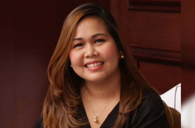 From tinapa vendor to company owner: Proud Caviteña finds success in Cargo Business