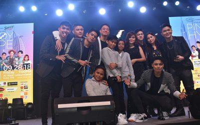 Pinoy Hype Dubai brings Filipino singing sensations to the centerstage