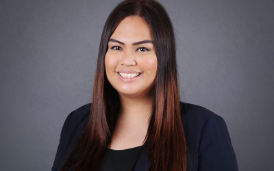 Meet the young Filipina behind Apple, McDonald's and Infiniti's marketing campaigns