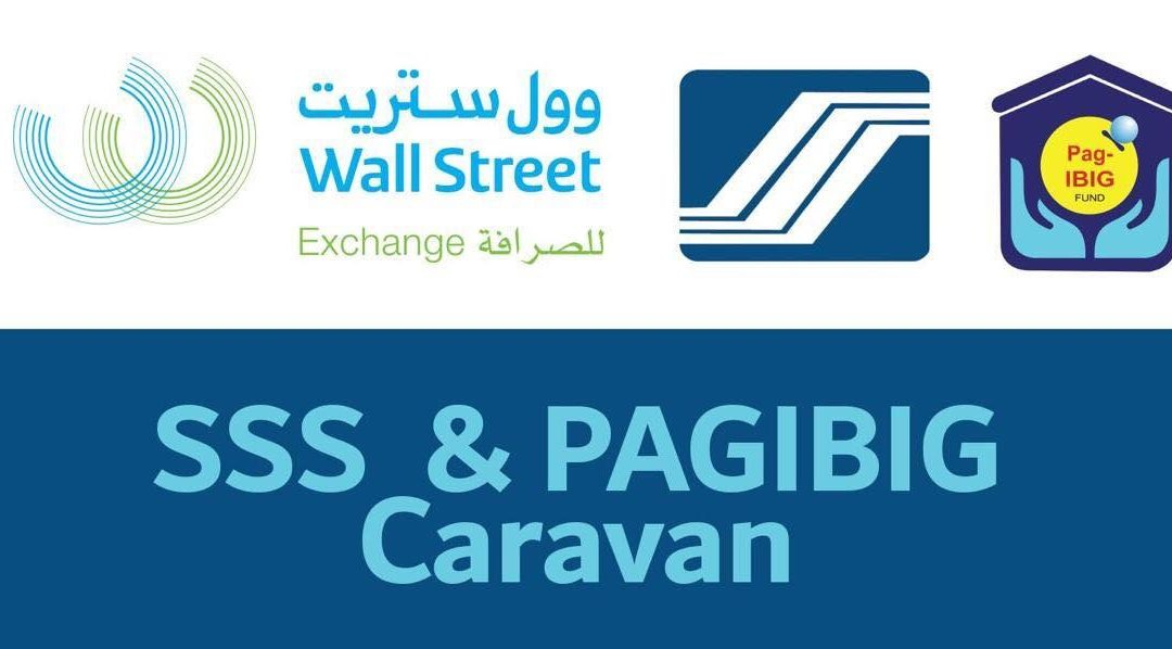 SSS and PAG-IBIG to hold one-day caravan in Abu Dhabi