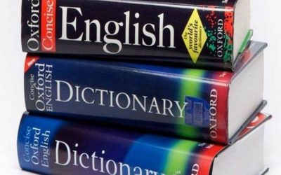 "Filipino words ""trapo"", ""bongga"" now included in Oxford dictionary"