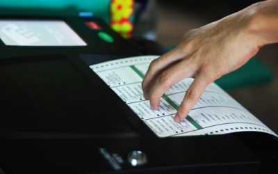 All systems go for overseas absentee voting for May polls
