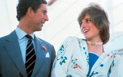 """Prince Charles: Marrying Diana was a """"massive mistake"""""""