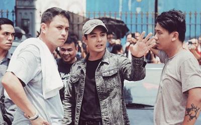 PNP bans 'Ang Probinsyano' from using patrol cars, firearms