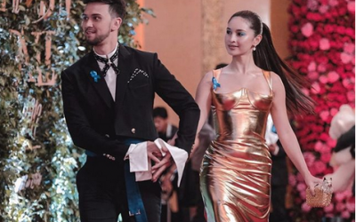 Coleen Garcia reveals she almost missed ABS-CBN Ball due to food poisoning
