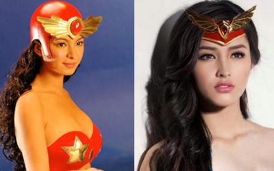 Angel Locsin looks forward to seeing Liza Soberano fly as Darna