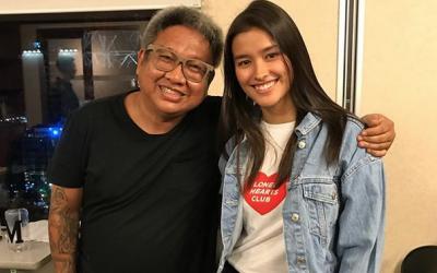 "Original ""Darna"" director reveals his pick as Liza Soberano's replacement"