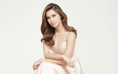 """Sunshine Cruz describes marriage with Cesar Montano as """"dark and chaotic"""""""