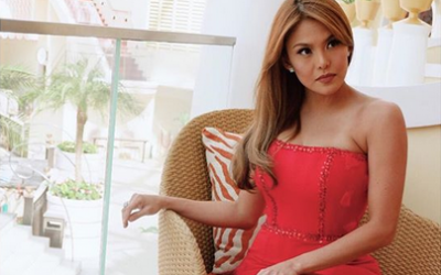 Gretchen Fullido releases messages she received from her boss