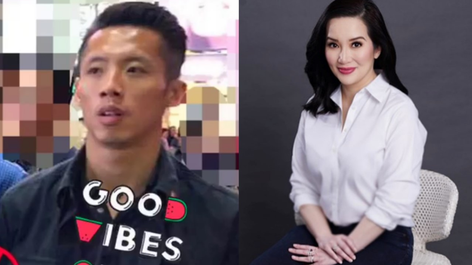 Kris Aquino gushes over President Duterte's PSG