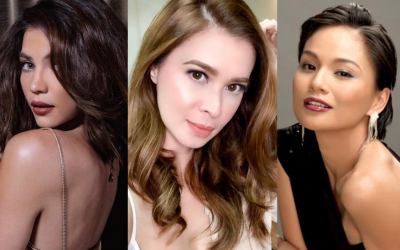 5 Filipina celebrities who've gone public about sexual harassment experience
