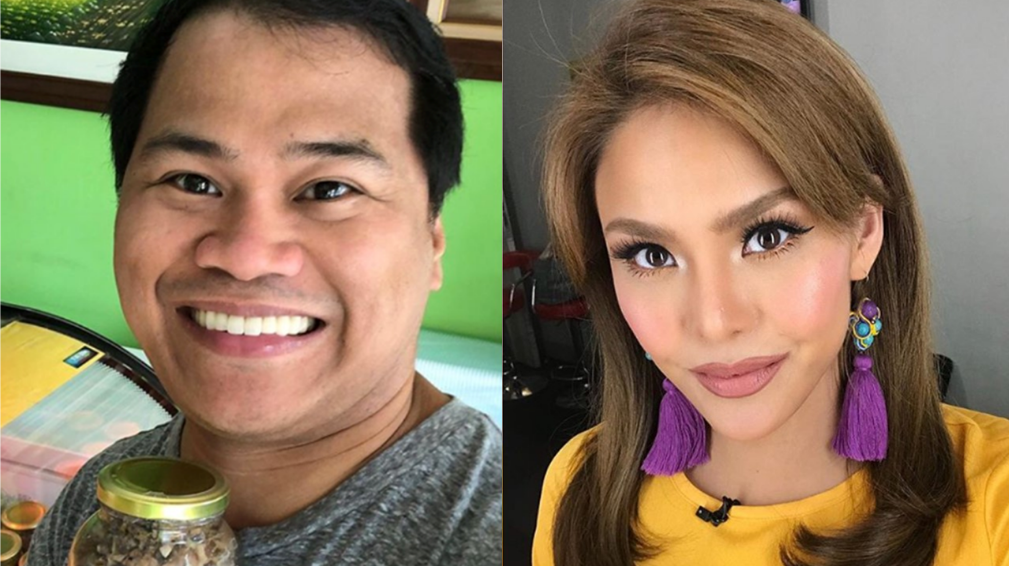 Ogie Diaz weighs in on Gretchen Fullido's legal battle vs. news execs