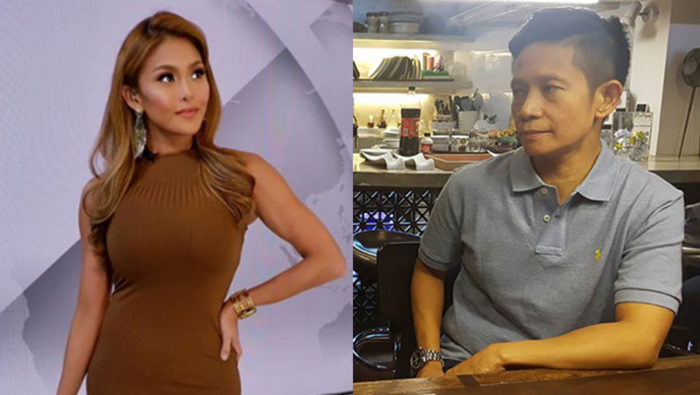"News execs denies Gretchen Fullido's claim about ""Bank Bar Incident"""