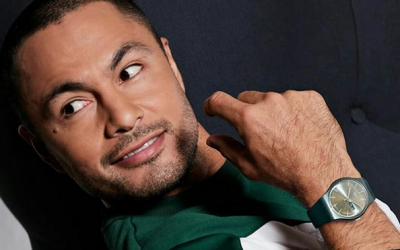 Derek Ramsay soon-to-be a Kapuso?