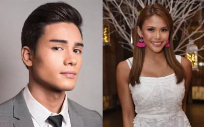 Marco Gumabao keeps mum on cousin Gretchen Fullido's legal battle