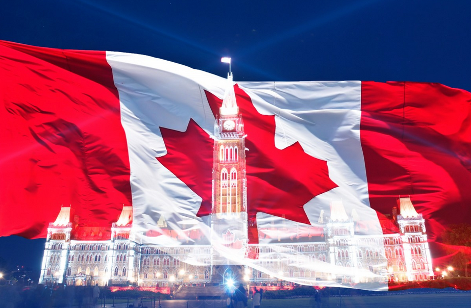 How to score legitimate job offer in Canada