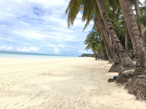 Sight to behold: Photos of Boracay after its temporary shutdown