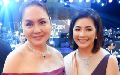 Regine Velasquez finally speaks up about transfer to ABS-CBN