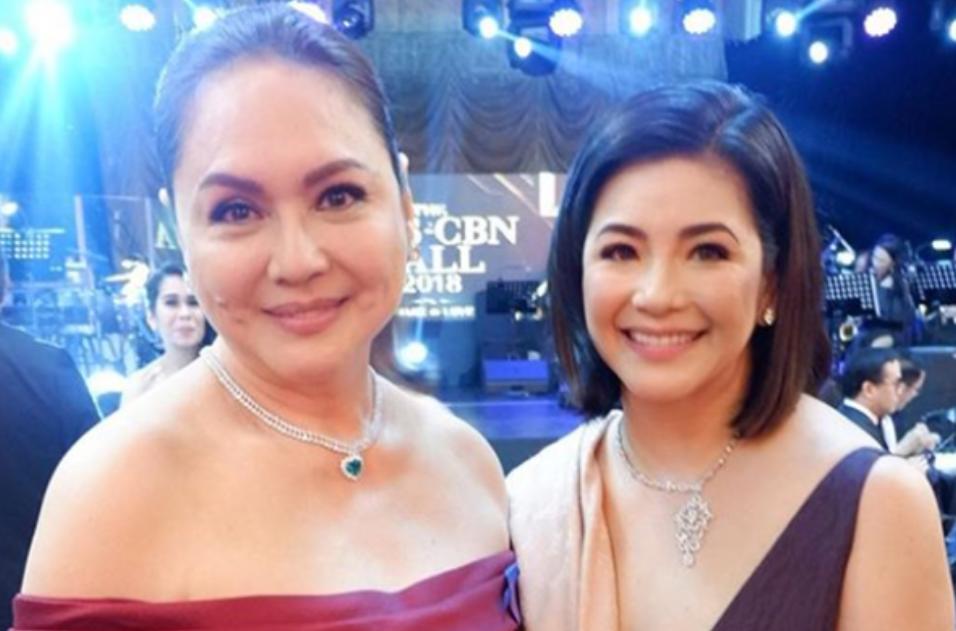 Regine Velasquez finally speaks up about transfer to ABS-CBN