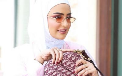 Dior under fire for inviting Kuwaiti blogger Sondos Al Qattan to its fashion show