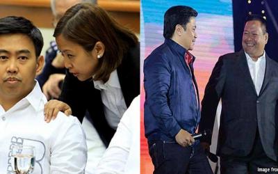 Siblings' power tug-of-war in 2019 elections