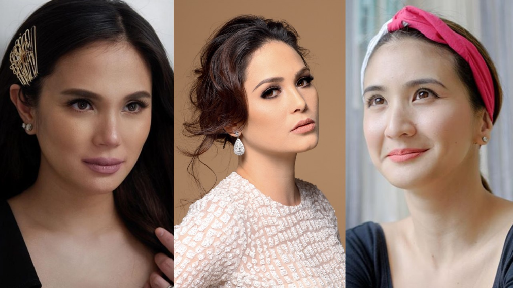 Where are they now? Actresses who took showbiz hiatus after settling down