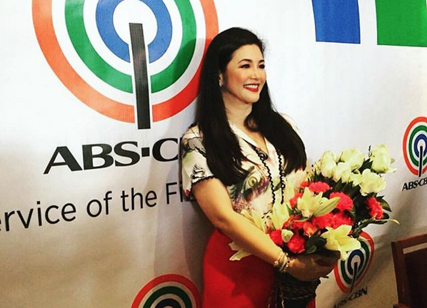 Regine to join ASAP, judge in singing contest in ABS-CBN